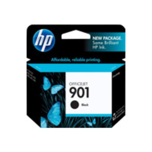 PRINTER SUPPLIES CC653AN HP 901 Ink Cartridge Black