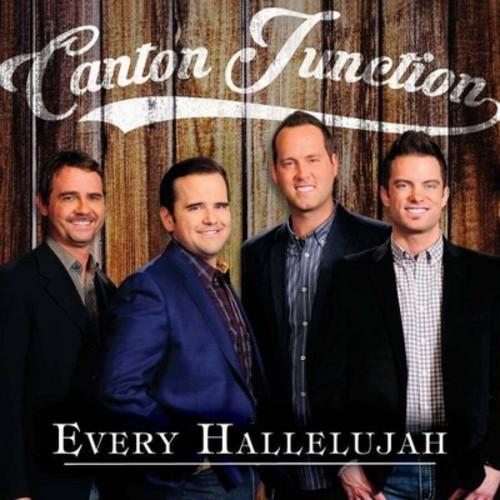 Canton Junction - Every Hallelujah