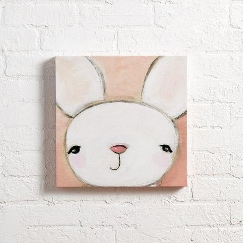 Hello Bunny Wall Art