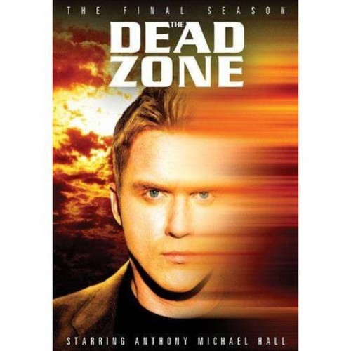 Dead zone:Season 6 (DVD)