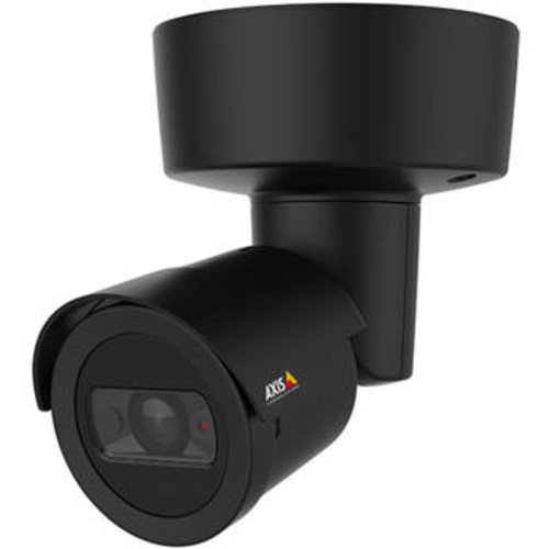 M2025-LE 1080p Outdoor Network Bullet Camera with Night Vision (Black)
