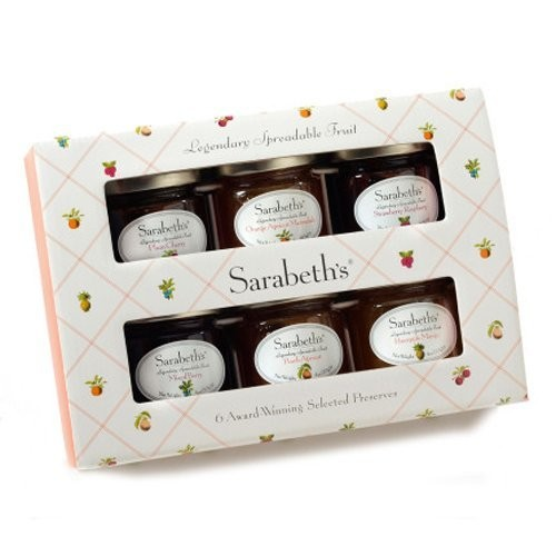 Sarabeth's Kitchen Sampler Gift Box