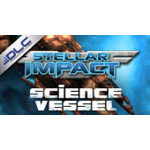Stellar Impact: Science Ship [Digital]