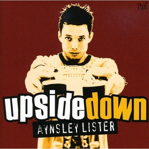 Upside Down [CD]