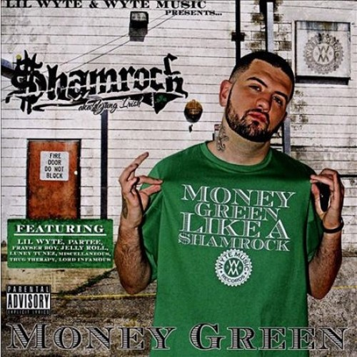 Money Green [CD] [PA]