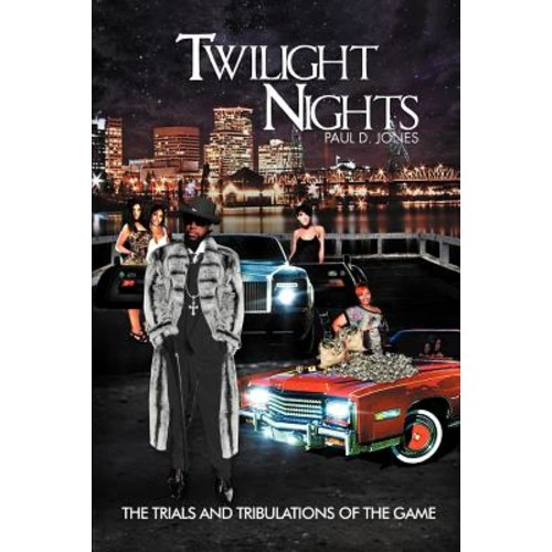 Twilight Nights: The Trials and Tribulations of the Game