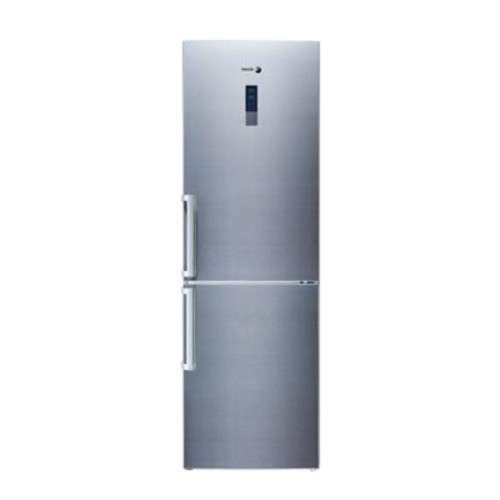 Fagor 24-Inch Refrigerator with Bottle Holder in Stainless Steel