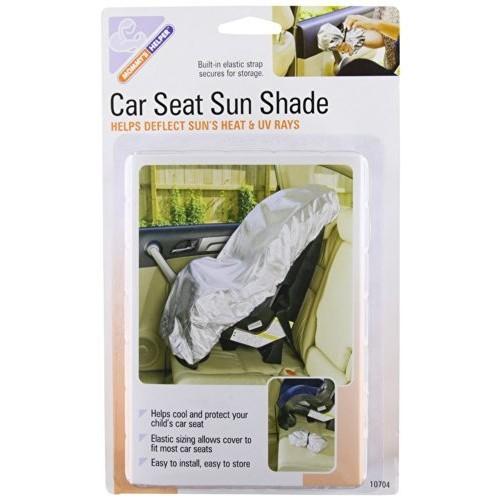 Mommy's Helper Car Seat Sun Shade [1 Count]