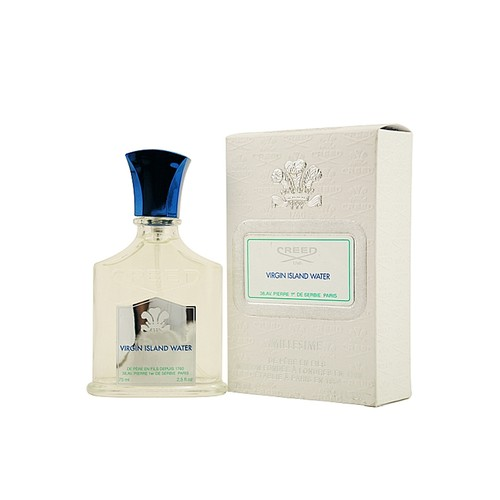Creed Virgin Island Water by Creed for Unisex