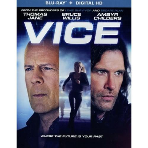 Vice (Blu-ray Disc)