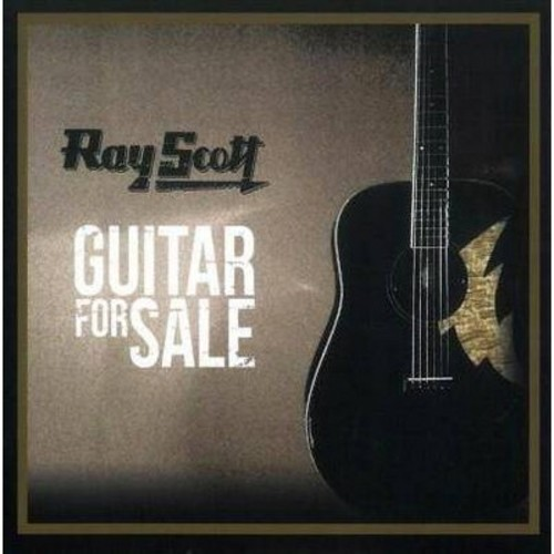Ray Scott ...