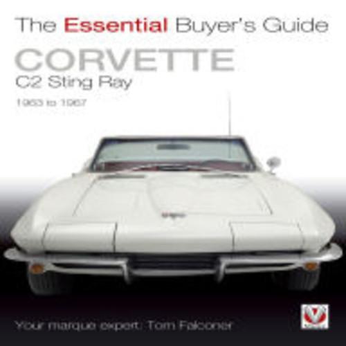 Corvette C2 Sting Ray: 1963-1967