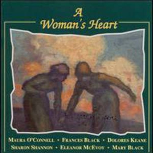 A Woman's Heart [Dara] A Various Artists Audio Compact Disc