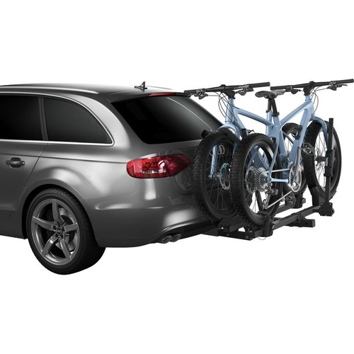 Thule T2 Classic 9045 Hitch-mounted 2-bike carrier  fits 1.25-inch trailer hitch