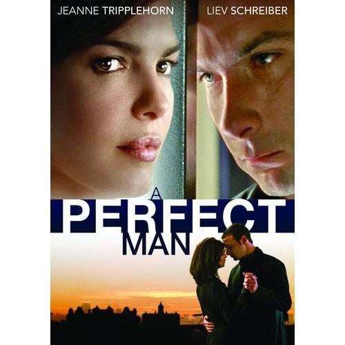 A Perfect Man [DVD] [English] [2013]