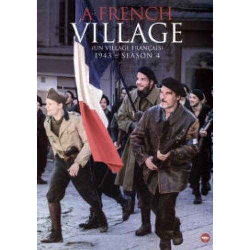 French Village: Season 4 (DVD)