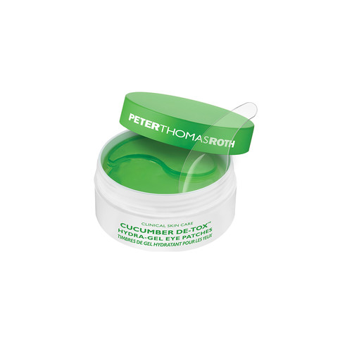 Peter Thomas Roth Cucumber Hydra-Gel Eye Patches in