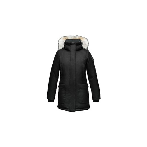 Nobis Carla Parka - Women's, Jacket Style: Urban, Urban Insulated, Insulation: 750 Fill Duck Down w/ Free S&H [Womens Clothing Size : Large]