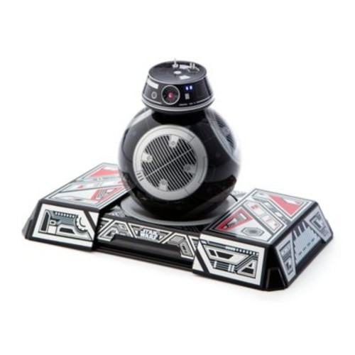 Star Wars BB-9E App-Enabled Droid with Trainer