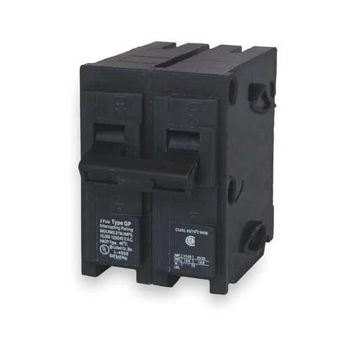 SIEMENS Q260 Plug In Circuit Breaker