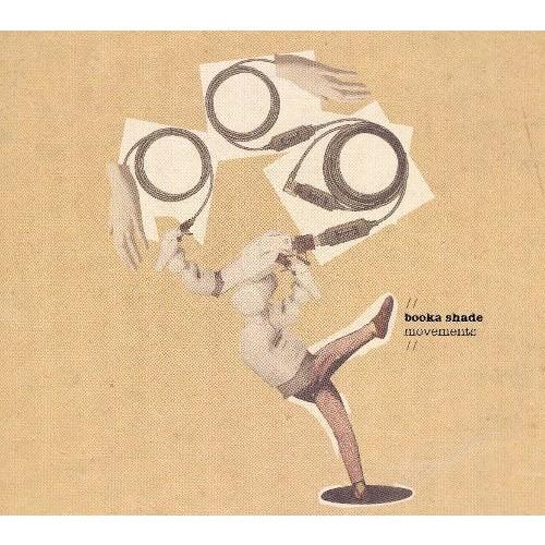 Movements [LP] - VINYL