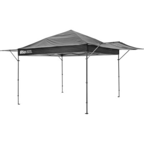 Quik Shade Solo Steel 170 Compact 10-ft. x 17-ft. Canopy
