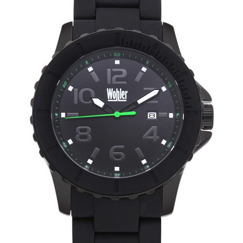 Wolfgang Men's Quartz Watch