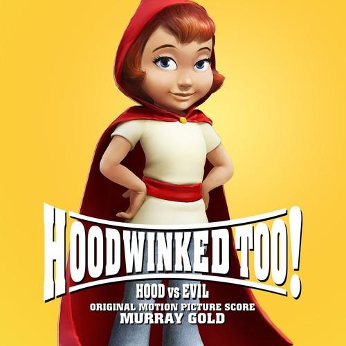 Hoodwinked Too! (Hood vs. Evil)