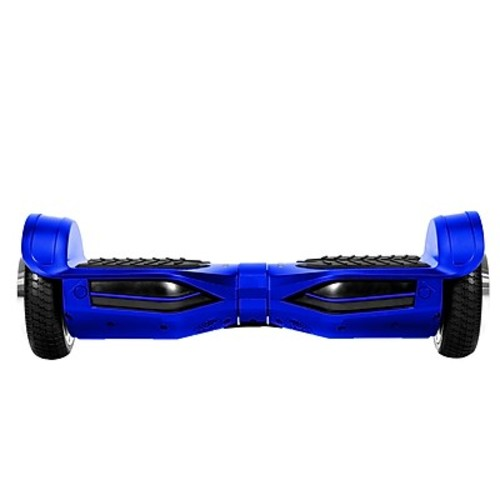 SWAGTRON-T3, SELF BALANCING HOVERBOARD WITH BLUETOOTH, BLUE