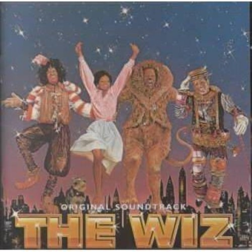 Wiz CD (1997)
