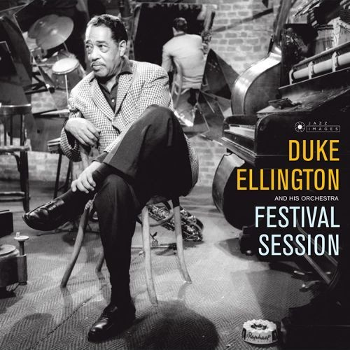 Festival Session [CD]