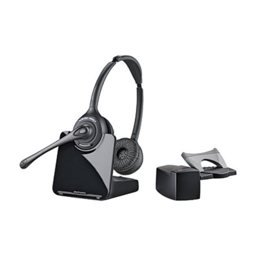 Plantronics CS520/HL10 Headset System