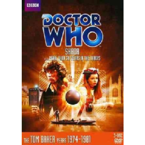 Doctor Who: The Armageddon Factor [Special Edition] [2 Discs]