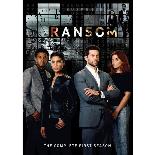 Ransom: Season One [DVD]
