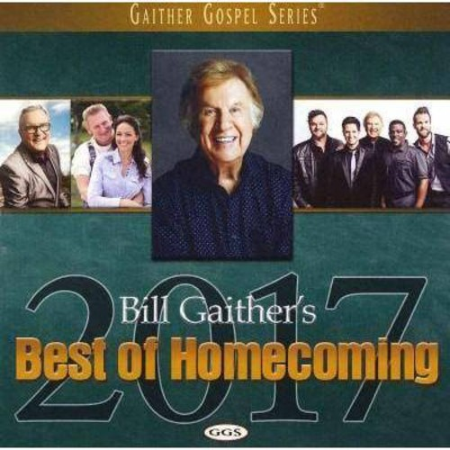 Various - Best Of Homecoming 2017 (CD)