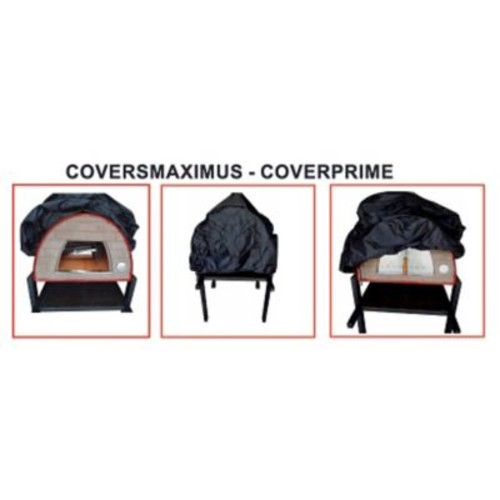Authentic Pizza Ovens Maximus Prime Oven Cover