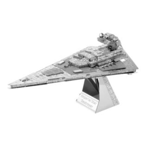 Fascinations Toys & Gifts Fascinations Metal Earth 3D Laser Cut Model Star Wars Imperial Star Destroyer