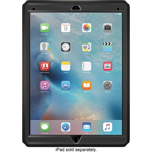 OtterBox - Defender Series Case for Apple iPad Pro 12.9