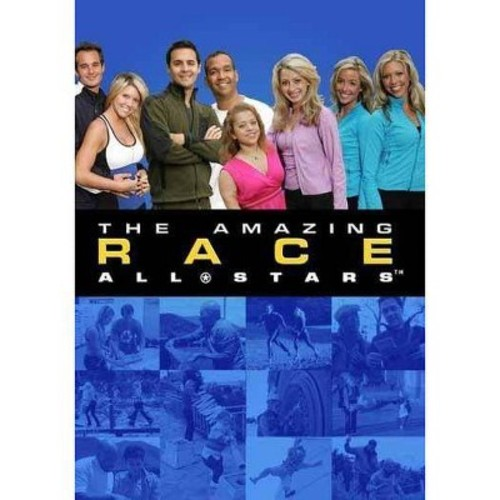 The Amazing Race: Season 11