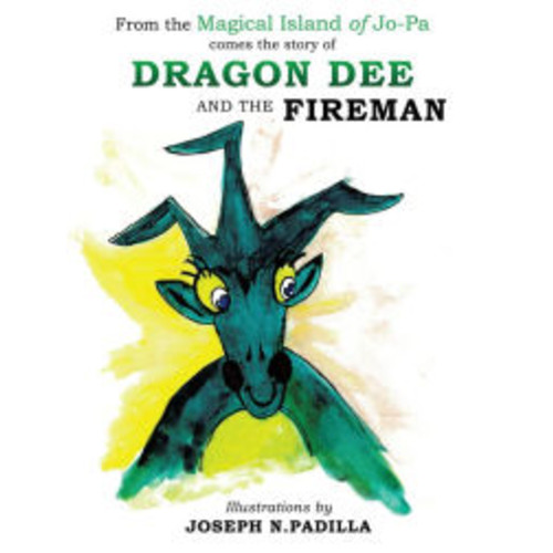 From the Magical Island of Jo-Pa comes the story of Dragon Dee and the Fireman