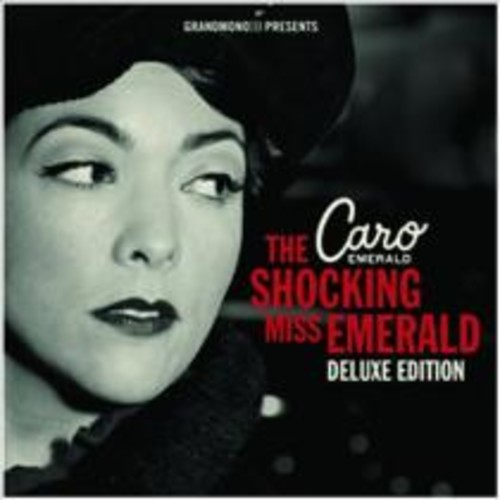 The Shocking Miss Emerald [Deluxe Edition] [CD]
