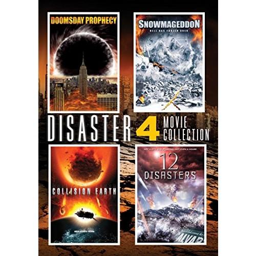 Disaster Set