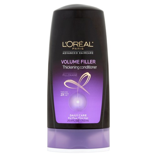 L'Oreal Paris Advanced Haircare Volume Filler Conditioner 25.4 FL OZ