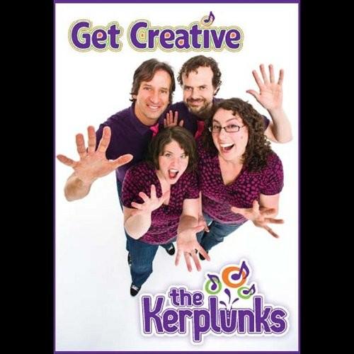 Get Creative [DVD]
