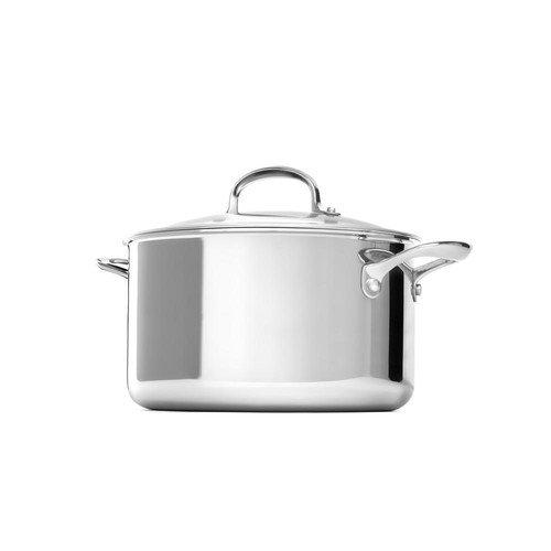 OXO Good Grips Stainless Steel Pro 8 Qt. Stock Pot