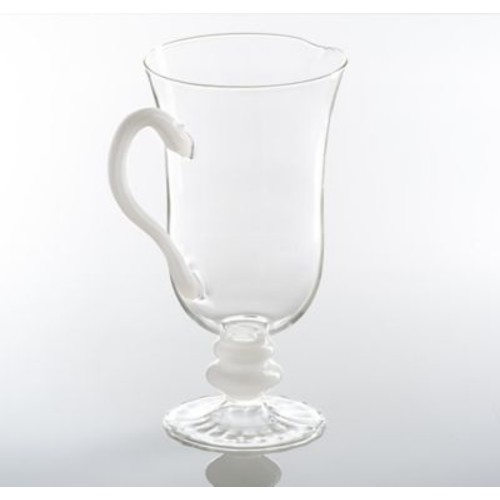 Abigails Isola Glass Pitcher