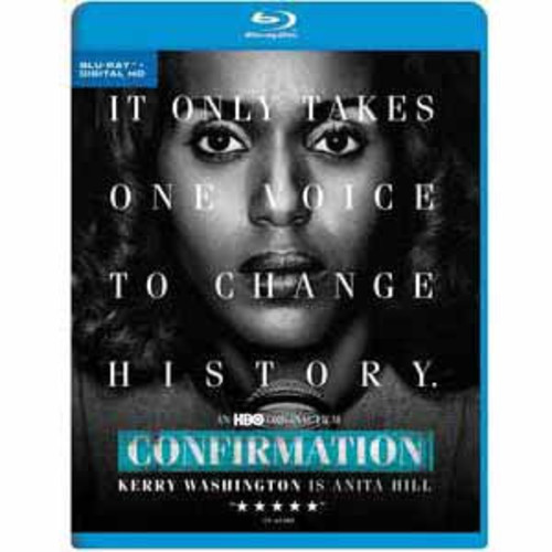 Confirmation [Blu-Ray]