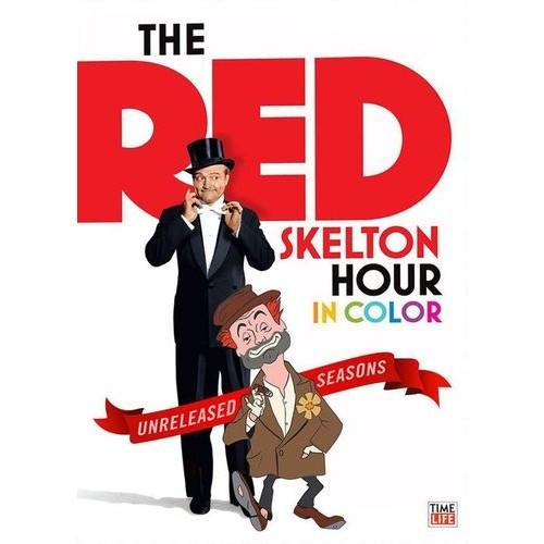 Red Skelton Americas/Dvd Red Skelton Americas/Dvd
