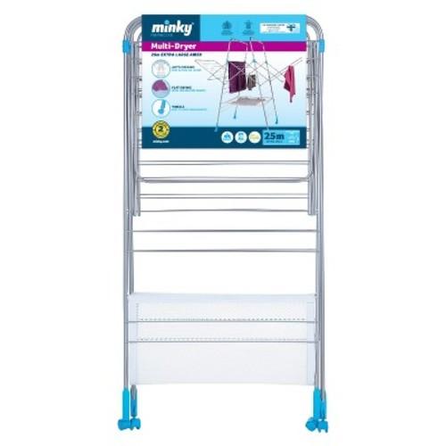 Minky Multi Dryer Indoor Drying Rack
