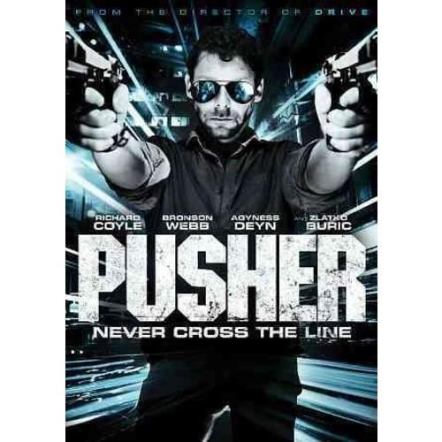 Pusher (DVD)